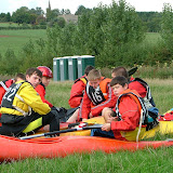 Championships 2006, River Wye, Ballingham