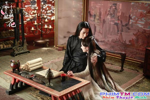 5 tác phẩm truyền hình Hoa ngữ đang làm mưa làm gió hiện nay - Ảnh 3.
