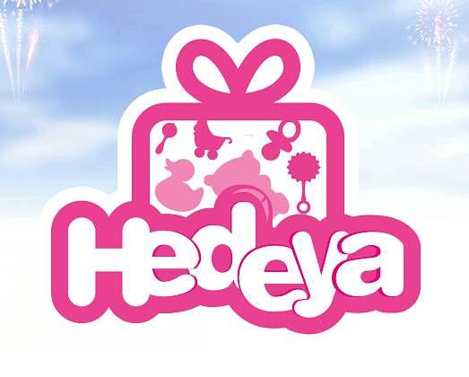 فروع Hedeya