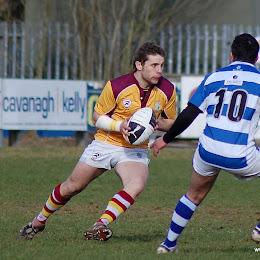 2011-02-26 Dungannon v Bruff