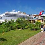 01-01-14 Western Caribbean Cruise - Day 4 - Roatan, Honduras - IMGP0870.JPG