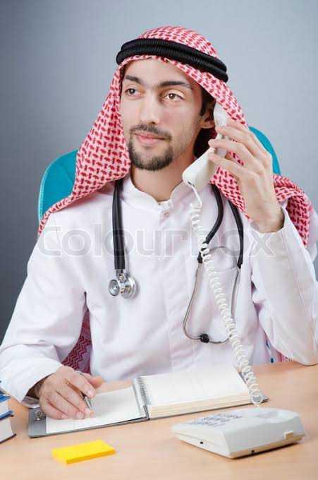 DR SALEEM CHAPTER 5