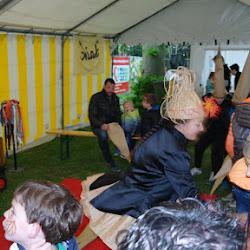 Mollebosfist Maandag Tweede Pinksterdag -  Muziek en Straattheater