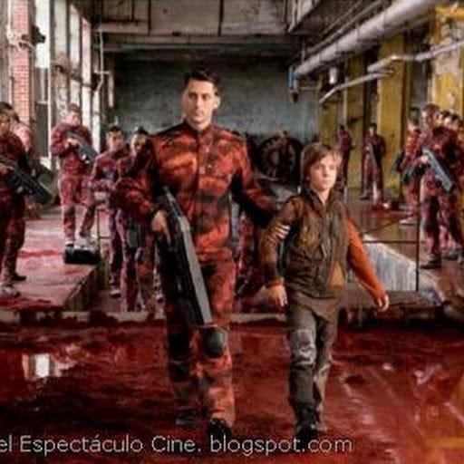 Divergente la serie leal critica the divergent series for Chimentos del espectaculo 2016