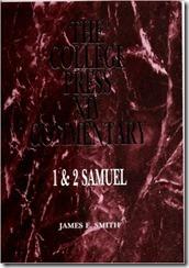 Samuel cover