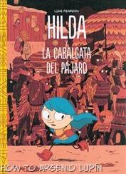 P00003 - Hilda  y la cabalgata del