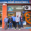 Autoescuelas Vial Masters Curos Cap diario.JPG