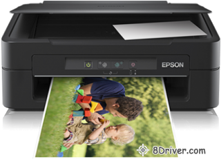 download Epson Expression Home XP-102 printer's driver