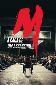 M: À Caça de um Assassino 1ª Temporada Torrent