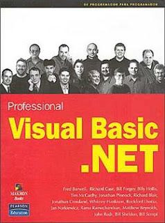 Download – Visual Basic.Net Professional De programador para Programador