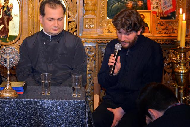Pr. Vasile Cretu - Sf. Ilie - Gorgani, Sf. Antonie cel Mare - (58)
