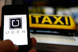 "Legal Services Go ""Uber"" In France"