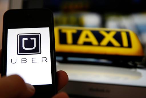 "Legal Services Go ""Uber"" In France"
