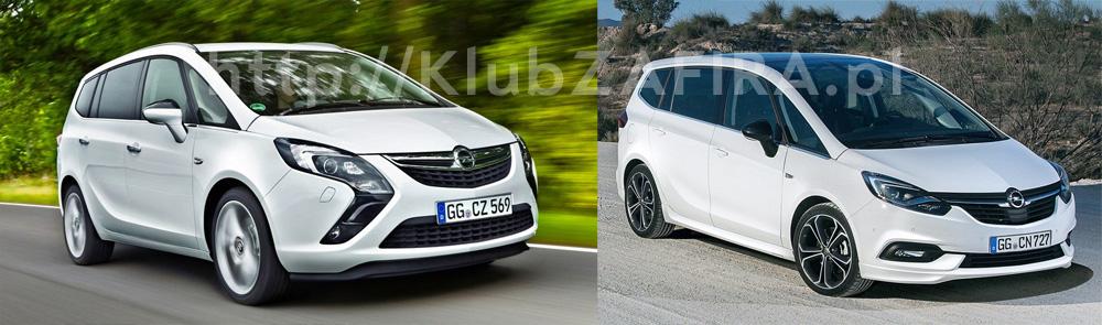 [Obrazek: Opel-Zafira-Tourer_comparision_2012-2016_01.jpg]