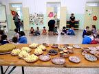 """Scuola Primaria Parranoprogetto """"giochiamo con la creta"""":IL MONDO A TAVOLAprimavera 2010"""