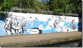 13 street art