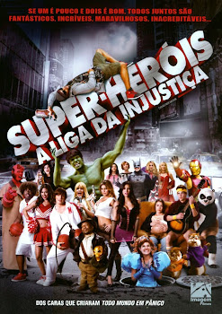 Download - Super-Heróis – A Liga da Injustiça – DVDRip AVI Dual Audio + RMVB Dublado