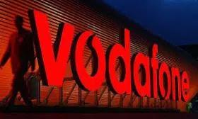 Vodafone free 4g