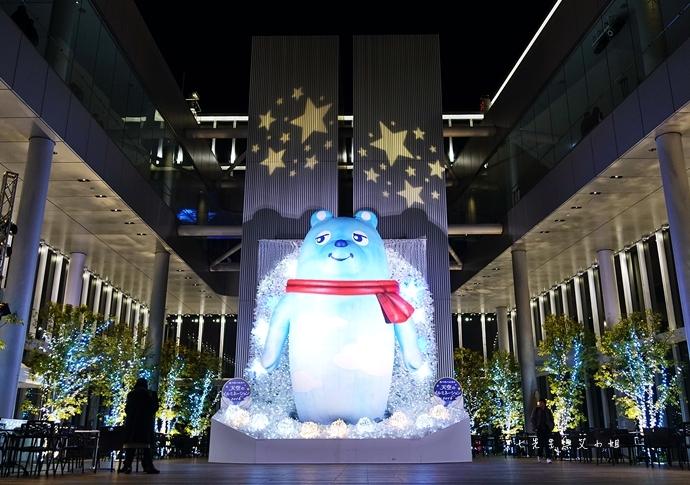 38 日本大阪 阿倍野展望台 HARUKAS 300 日本第一高摩天大樓 360度無死角視野 日夜皆美