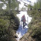 striscia di neve (GB)