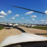Oshkosh EAA AirVenture - July 2013 - 244