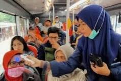 Zona merah Covid-19 di Medan  jadi 20 Kecamatan, Pasien Positif 224 Orang