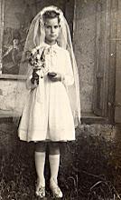 Photo: Žygutė Adelė. Nuotrauka iš Genutės ir Irutės Grigalauskaičių asmeninių archyvų