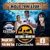 Ao vivo live em homenagem ao dia do Vaqueiro com Nilson Santos e convidados
