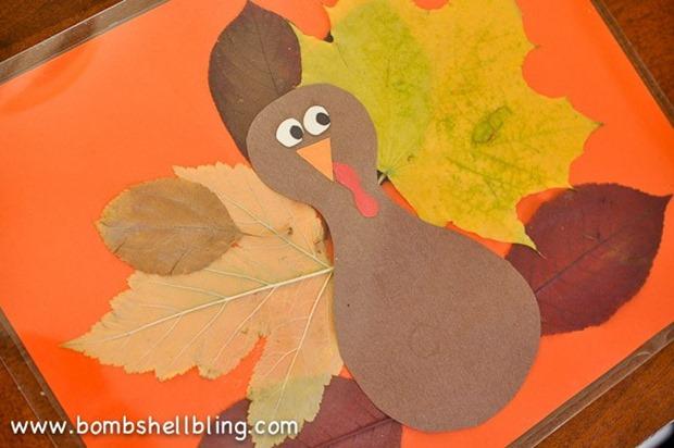 Turkey-Leaf-Placemat-9