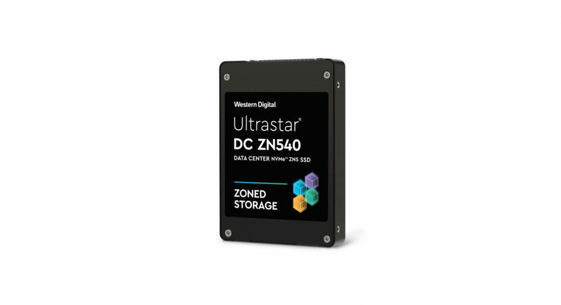 Western Digital เพิ่มผลิตภัณฑ์กลุ่มแฟลชสตอเรจเพื่อรองรับการปรับขยายของสถาปัตยกรรม Data-Centric ในยุคที่ข้อมูลก้าวสู่ระดับ Zettabyte (ZB)