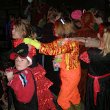 Carnavalsochtend