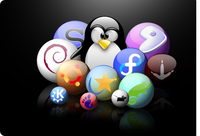 linux-balls