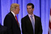 Donald Trump Jr Serukan Perang Total Sebuah Kepanikan Hasil Pilpres AS