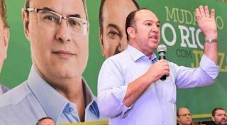 Por fiança de R$1 milhão Pastor Everaldo pode deixar a prisão