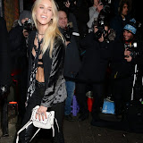 OIC - ENTSIMAGES.COM - Mary Charteris at the YSL Loves your Lips party at the Boiler House London 29th January 2015