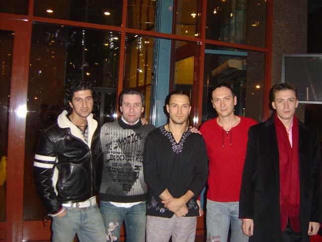 Pick Up Artists Amiran Barsik Tim Grigurchuk Alex Odessa Denis, Others