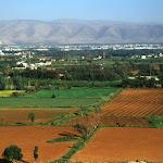 Zahlé (Liban)