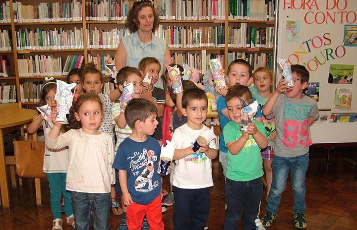 Biblioteca de Lamego aborda temáticas ligadas à solidão e à diferença