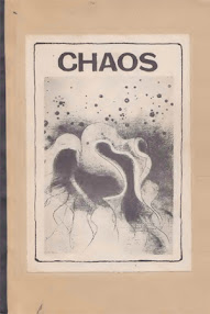 Cover of Hakim Bey's Book Chaos (The Broadsheets of Ontological Anarchism)