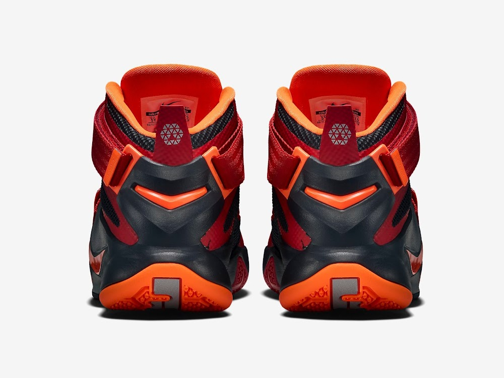 wholesale dealer 3d89a 1fabe ... new zealand nike lebron soldier 9 gets a new colorway just for kids  4bd4b 79834