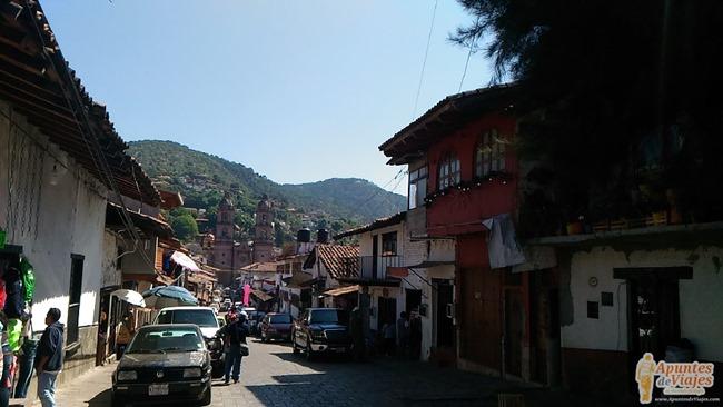Visitar Valle de Bravo 2