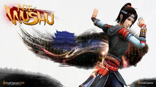 Age of Wushu mở cửa tại Bắc Mỹ vào đầu tháng Tư 4