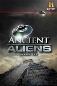 Baixar Série Alienígenas do Passado 2ª Temporada Torrent Grátis