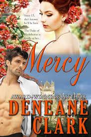 Deneane Clark – Mercy PDF