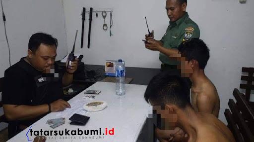 Pria Asal Sukabumi Pelaku Jabret di Depok Diamankan Polisi