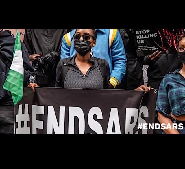 """Asa – """"9 Lives"""" #EndSars #EndPoliceBrutality [ Mp3 Download]"""