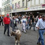 Ziegenparade 2006