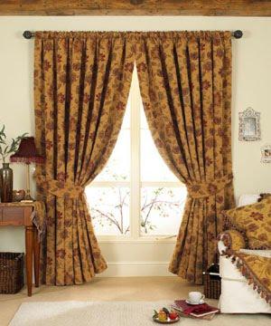 Cortinas para el hogar modelos de cortinas factibles de for Cortinas para el hogar