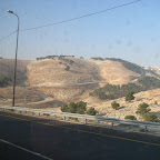 Masada and Qumran