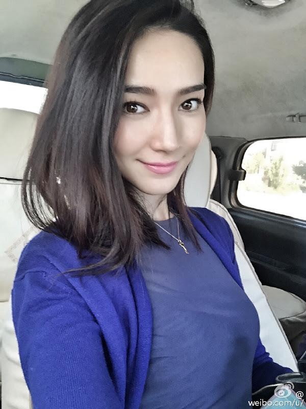 Daisy Dai Si China Actor